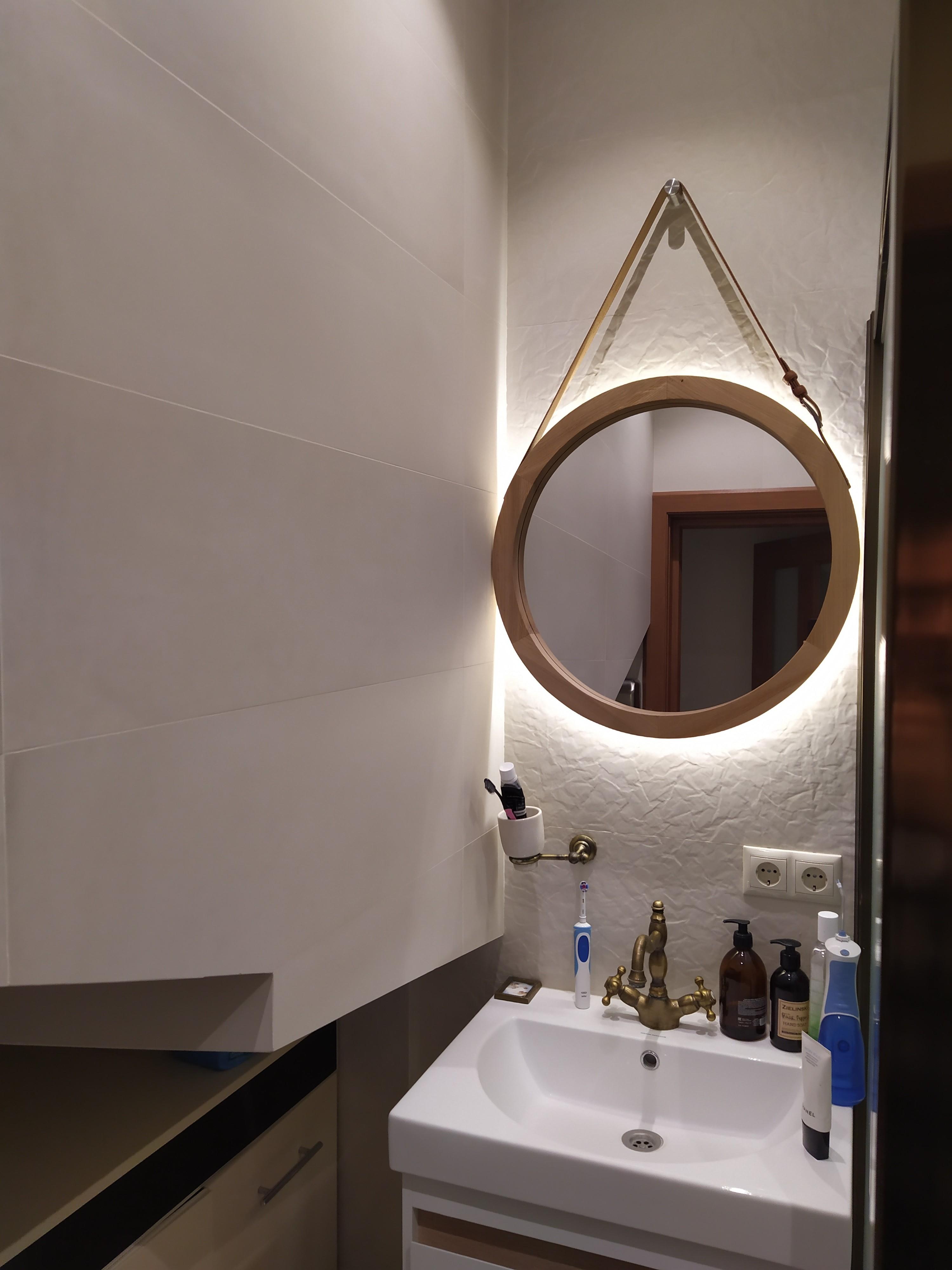купить зеркало в ванную в екатеринбурге