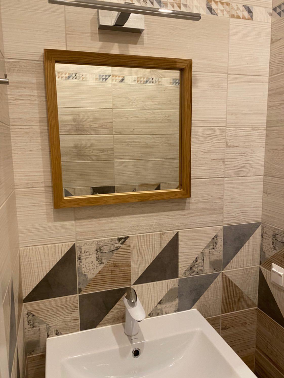 зеркала в ванную купить в нижнем